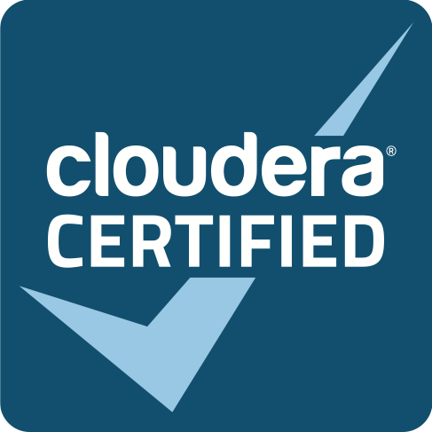 SanDisk® is Cloudera Certified! Hadoop with Confidence