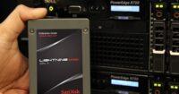 SanDisk_lightning and Dell poweredge for VSAN