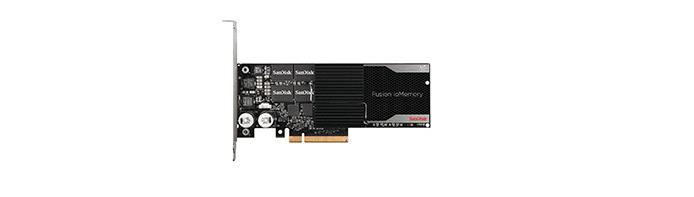 Fusion ioMemory™ SX350
