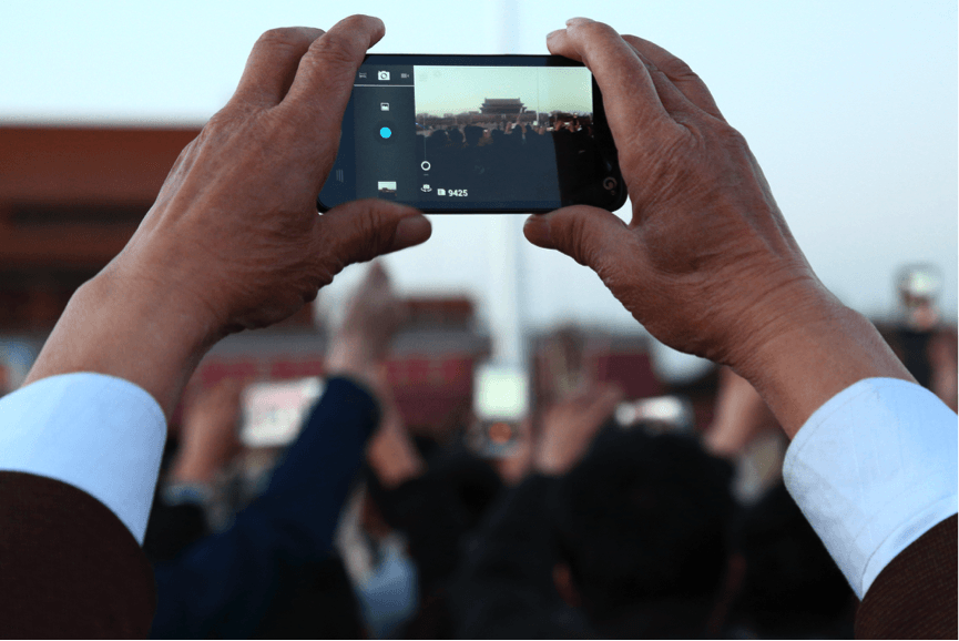Mobile imaging is here to stay and through the EPIC initiative SanDisk aims to help drive this growth by partnering with mobile manufacturers and taking a holistic view to mobile device imaging to provide greater image quality and a more enjoyable user experience.