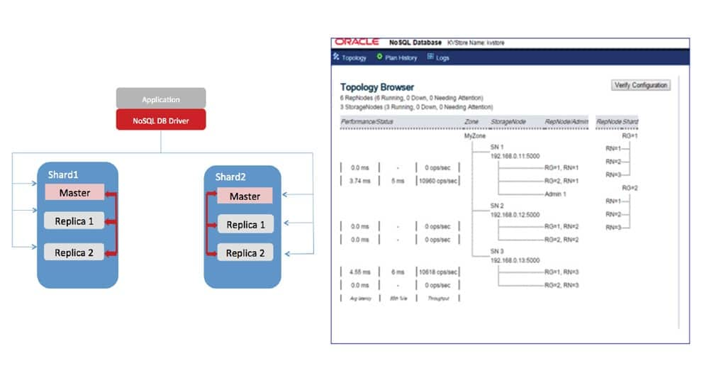Oracle NoSQL and Fusion ioMemory: Big Data into Fast Data