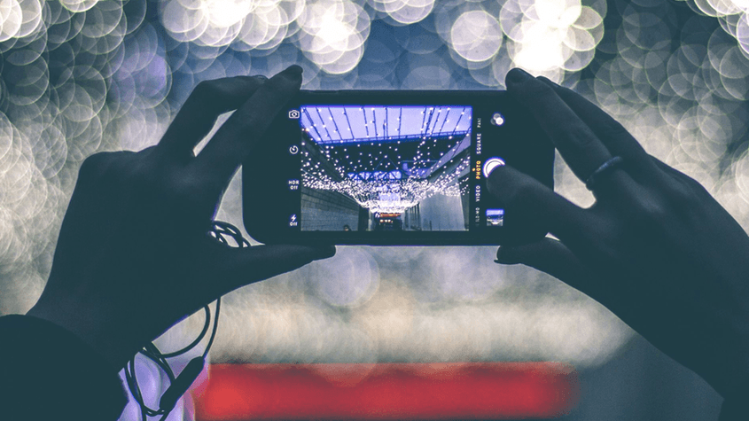 Shooting on Mobile in Low Light—the RAW Benefit