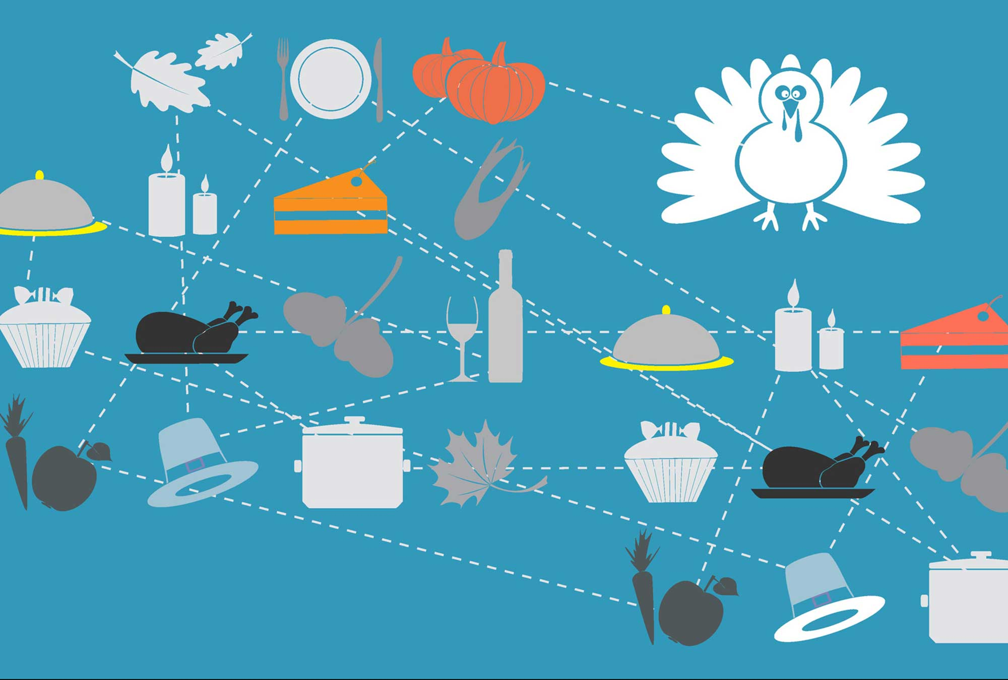 A Big Data Thanksgiving