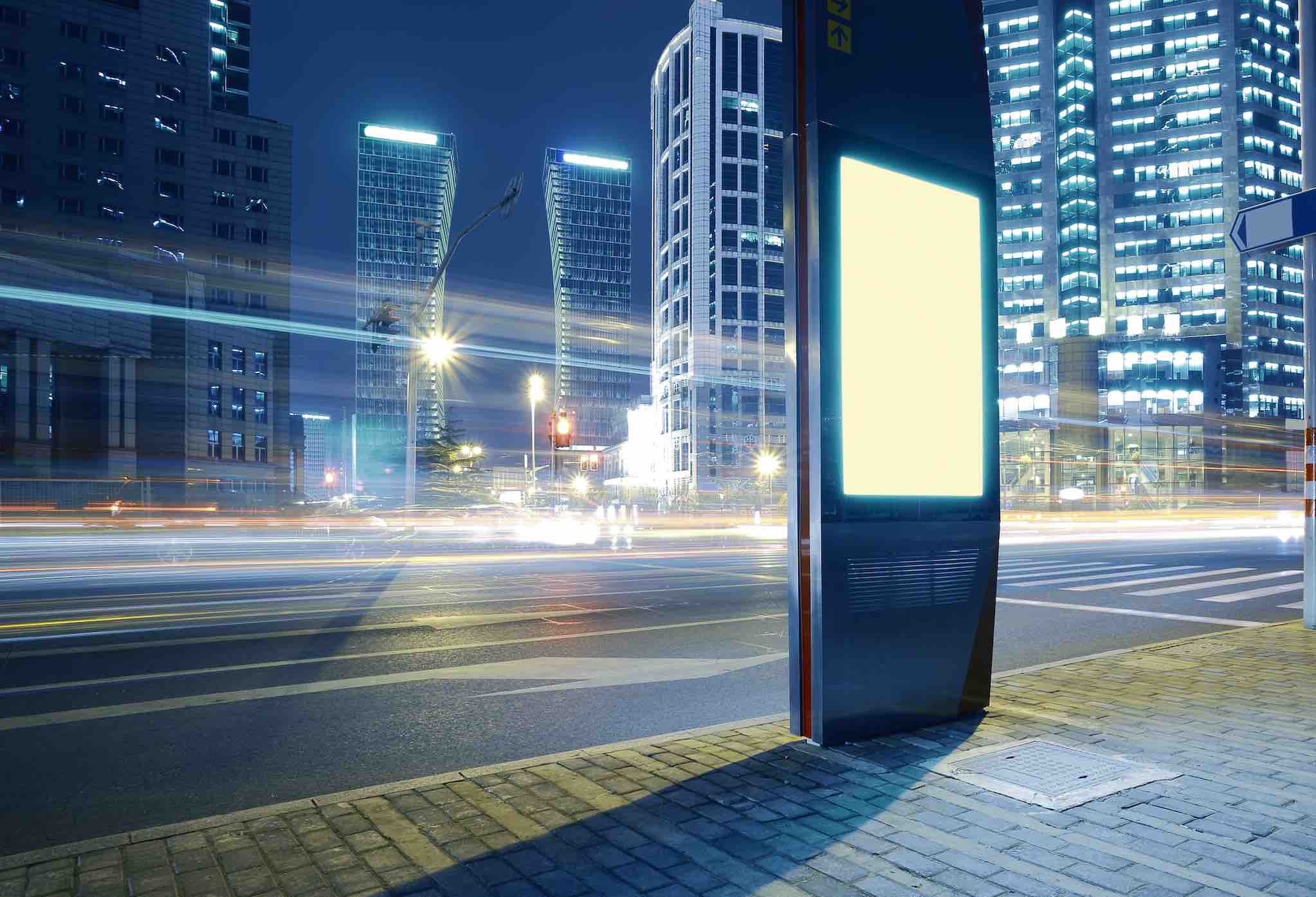 The Opportunity—And Challenge—With Digital Signage