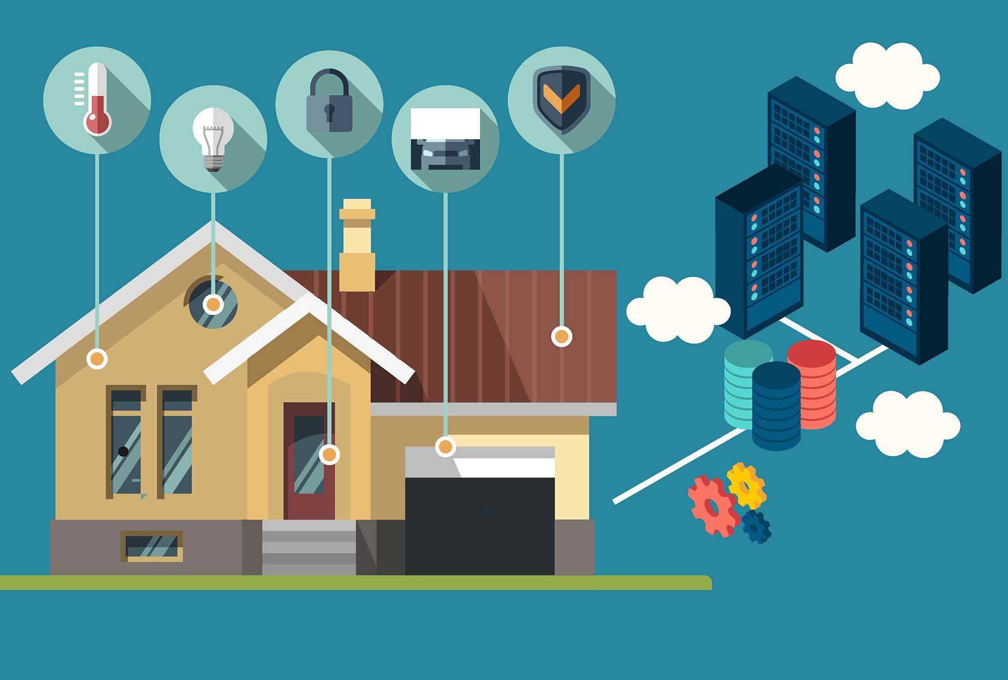 Six Ways IoT Will Impact Data Centers