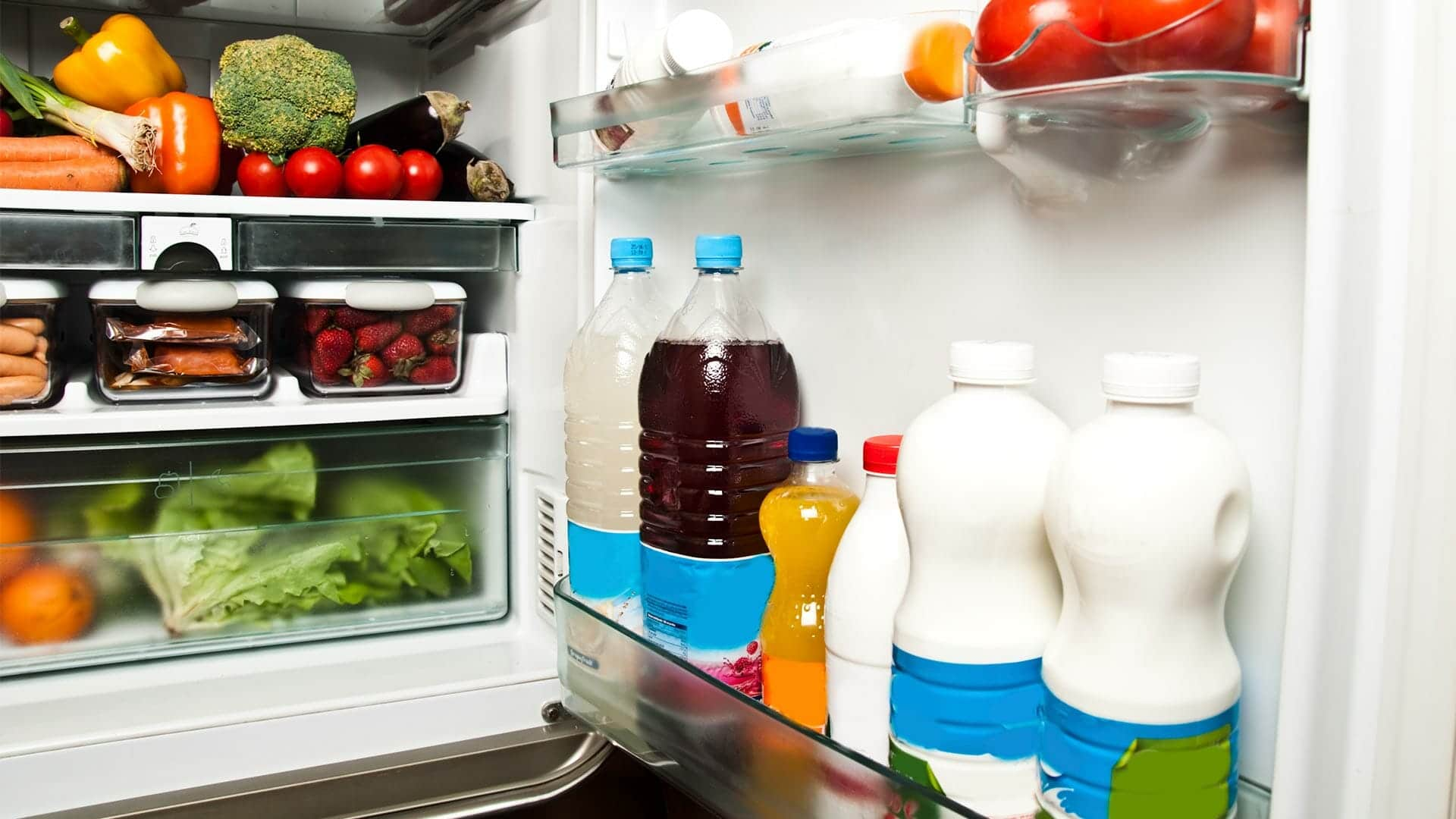 Hold the Laughter: Why the Internet-Connected Refrigerator Is a Great Idea