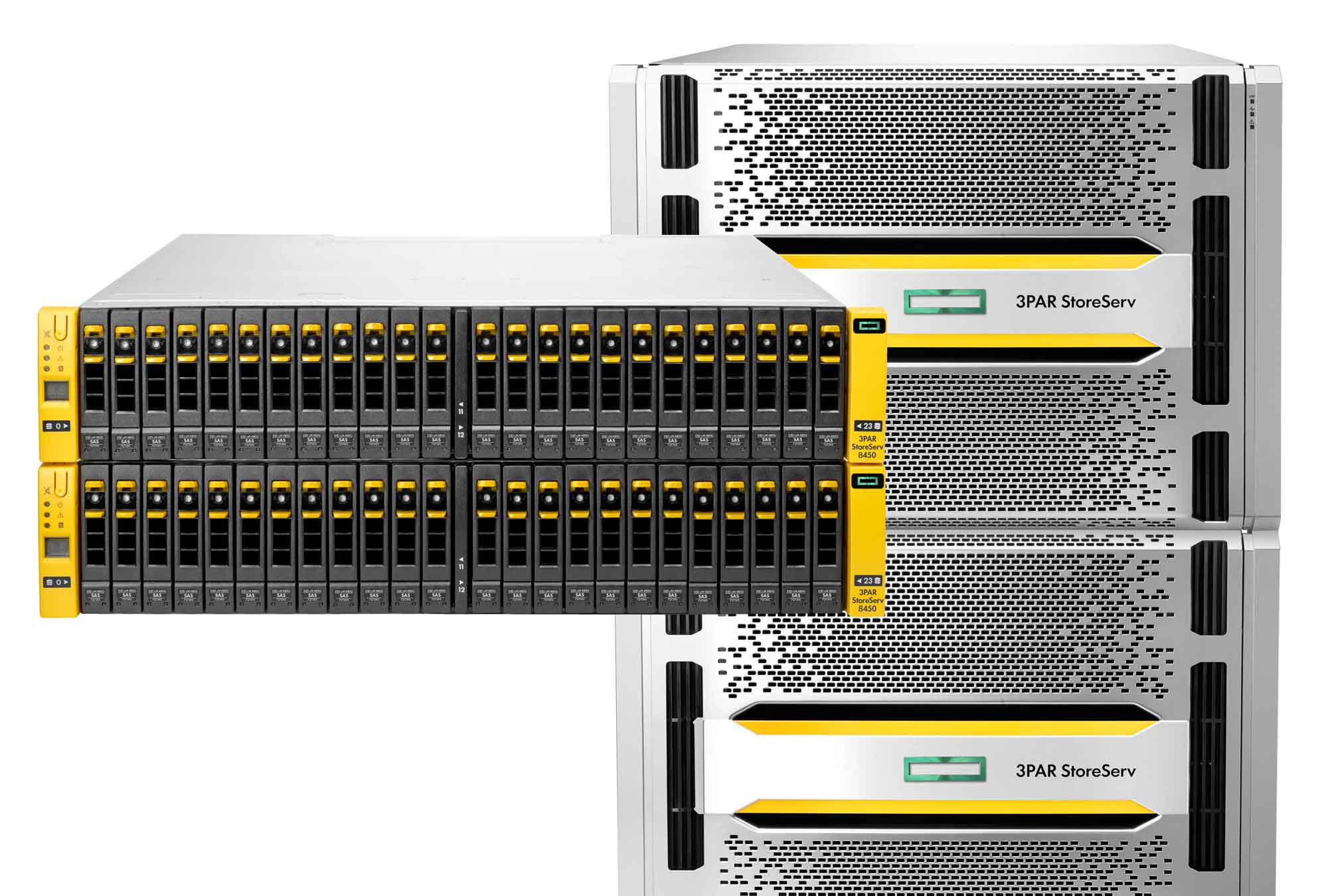 Dream big! Enter and Compete To Win one of 2 Flash Storage Arrays
