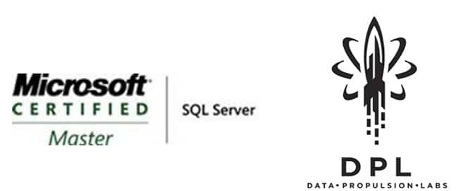 Certifications: Microsoft SQL and DPL