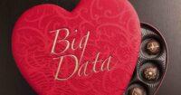 Why We Love Big Data