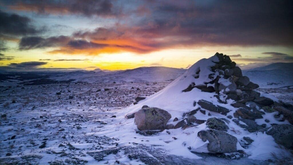Experiences in Norway