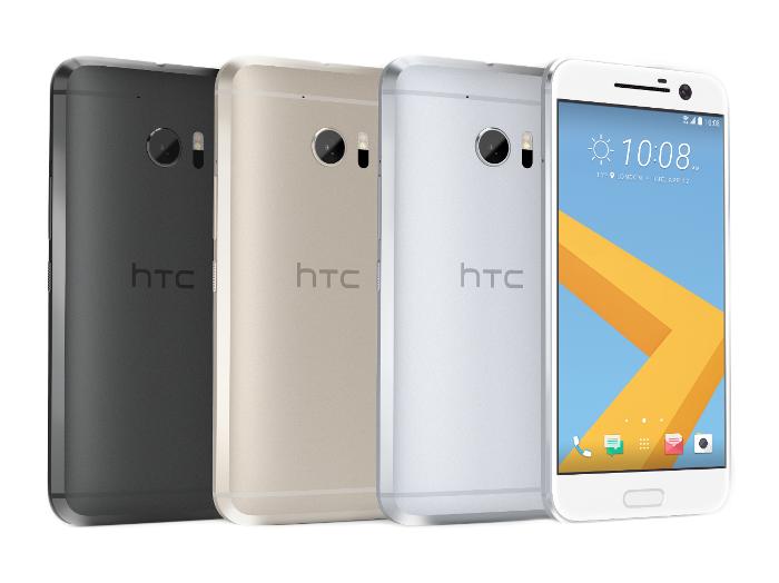 HTC10 Smartphone