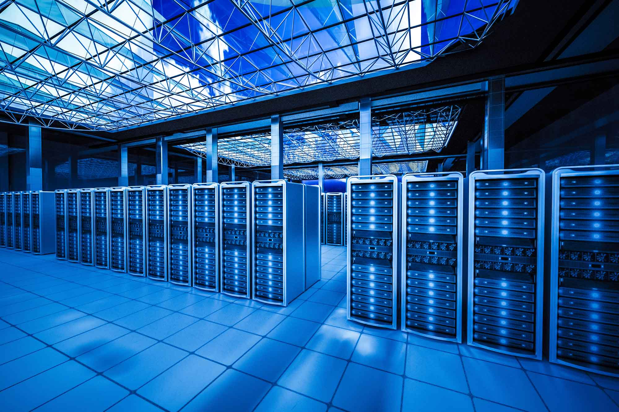 5 Trends Shaping the Modern Data Center