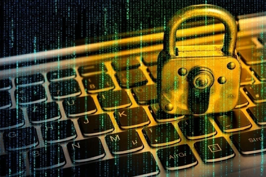 Protect Your Company from Theft: Self Encrypting Drives