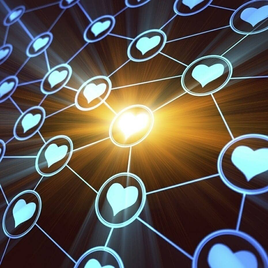 What Beats at the Heart of the Internet of Things?