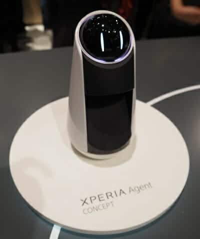 Smart Home - Sony Xperia