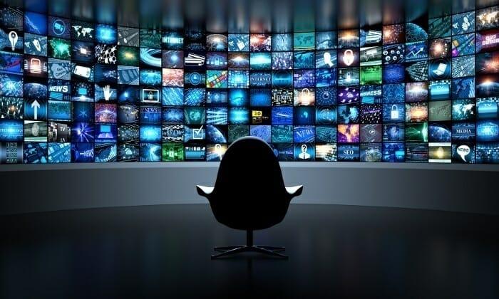 Smart Home - TVs