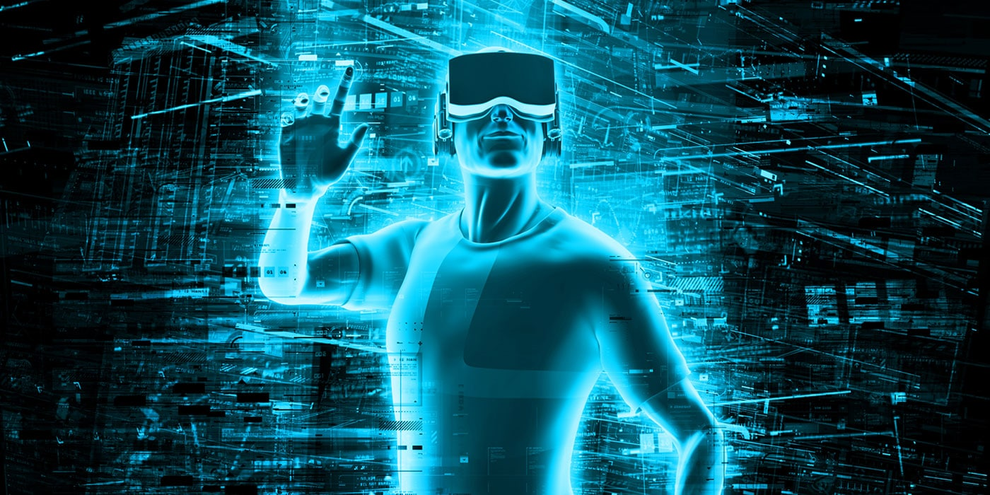 Virtual Reality — Hype or Game Changer?