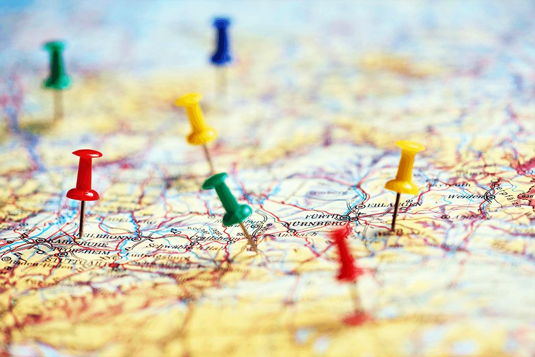 Around the World — via the IoT — in 80 Days