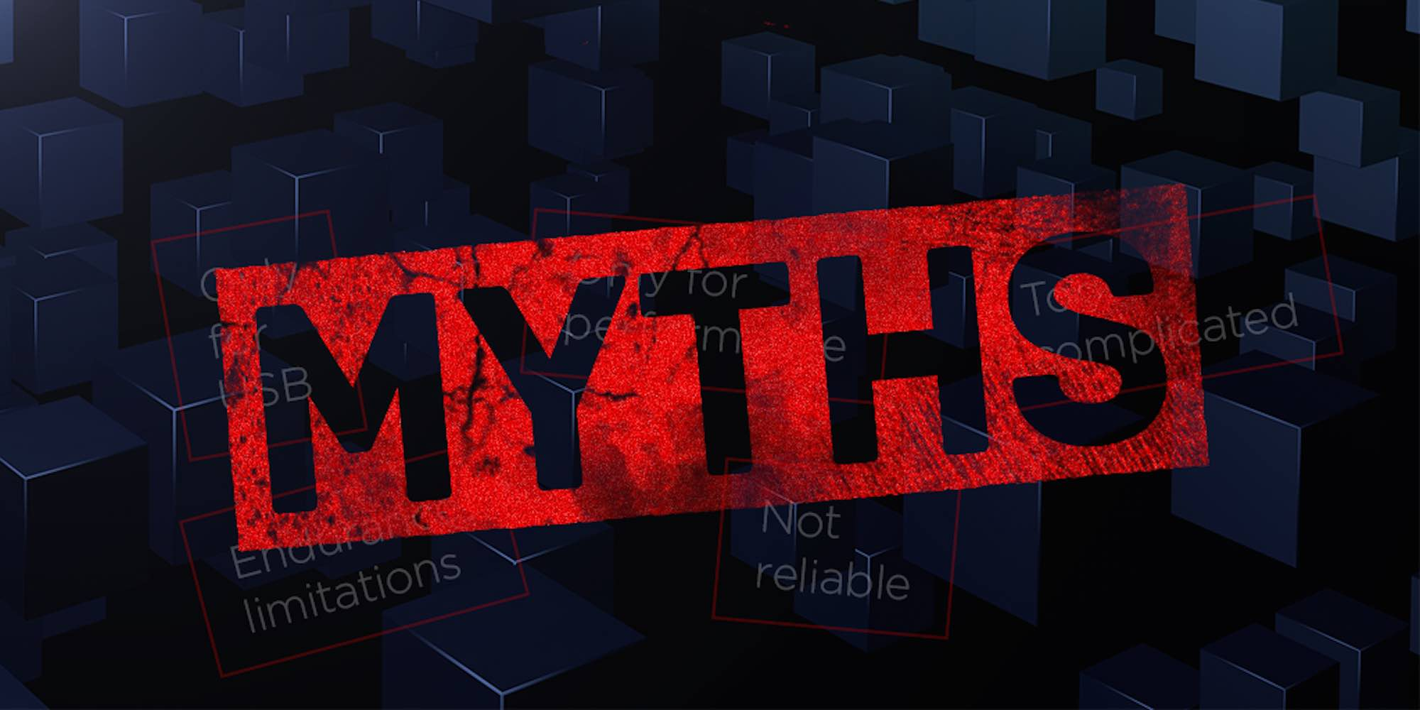 5 Myths of Enterprise Flash