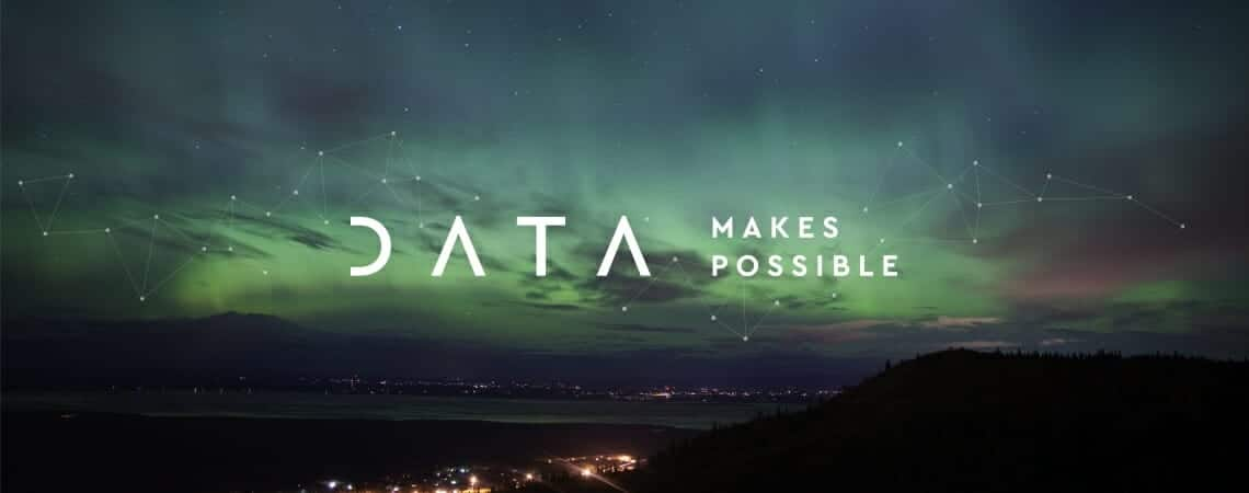 Data Makes Possible