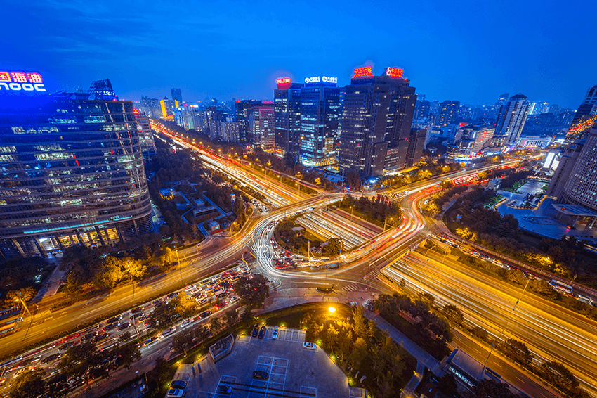 What's Driving the Future of Transportation in China?