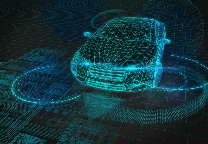 Autonomous Drive in the News