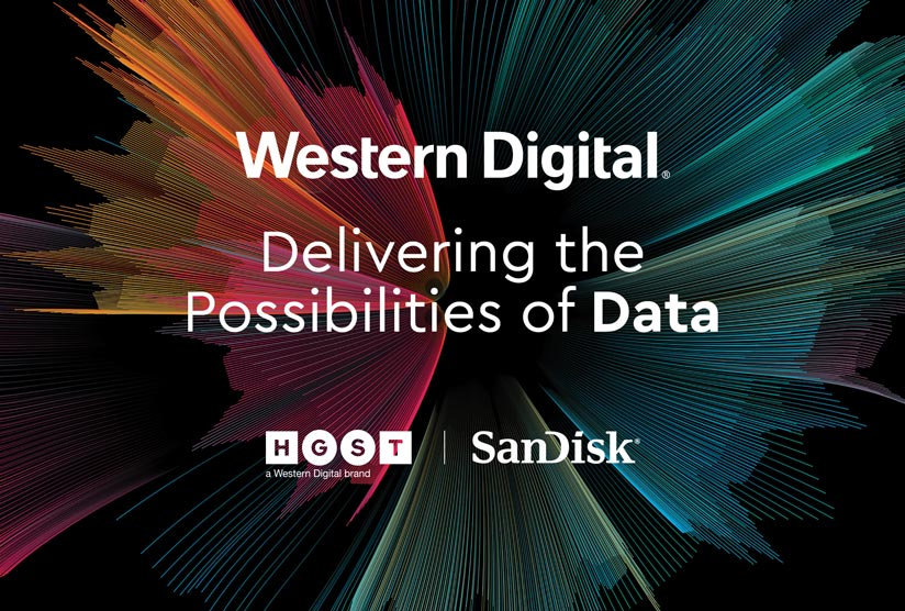 Western Digital-delivering-possibilities-of-Data