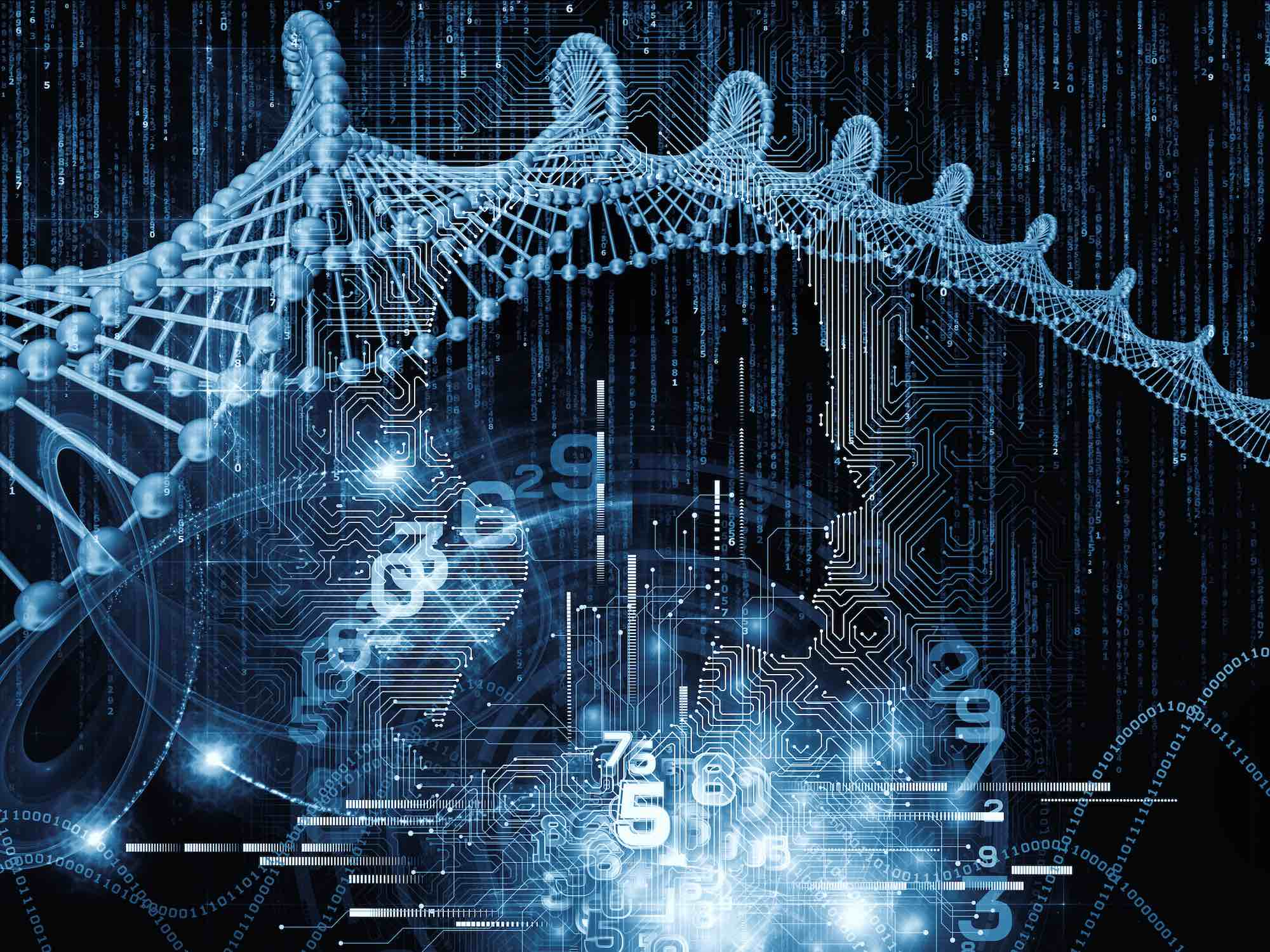 Big Data and Precision Medicine – Can We Quantify Human Health?