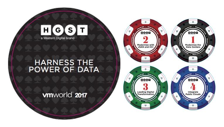 prize at vmworld 2017