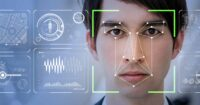 Facial recognition with smart video