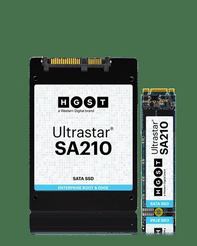 Ultrastar SA210 SATA SSD