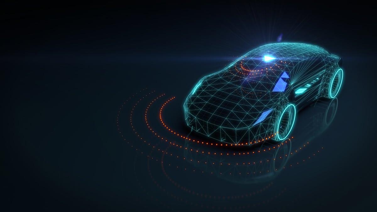Automotive Trends at CES 2018