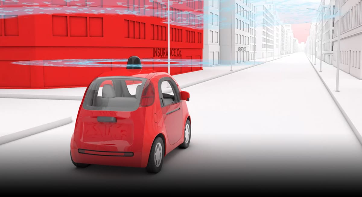 Data is Driving Automotive Innovation in Japan & Beyond