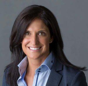 Dawn Marie Channel Chief