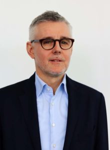 Sven Rathjen Channel Chief