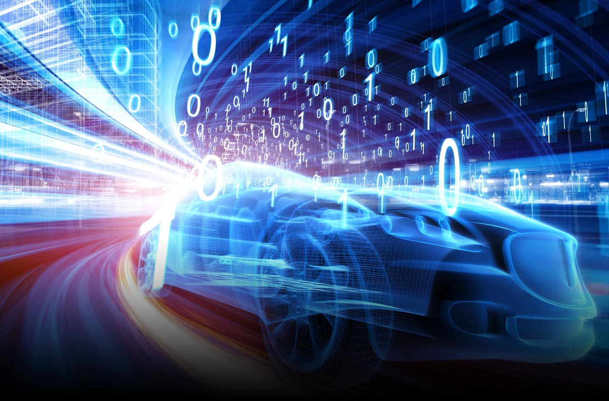 Safety, Data at the Edge, and Changes in Autotech
