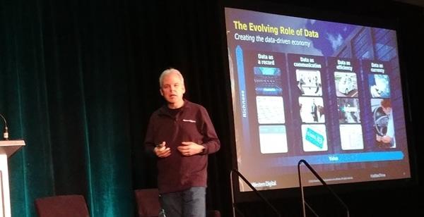 Martin Fink presentation
