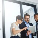 increasing the value of business data