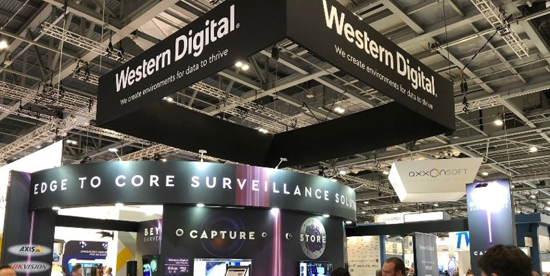 surveillance industry trends at IFSEC