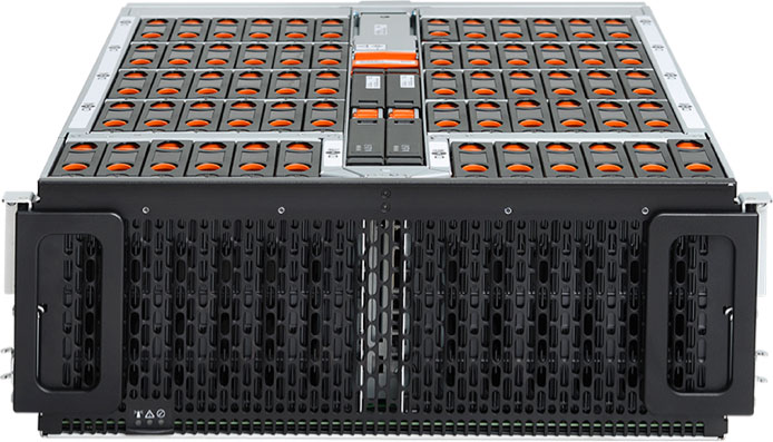 theUltrastar Data60 Storage server platform