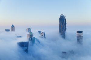 portfolio skyline image