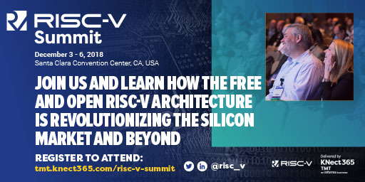 RISC-V Summit, Santa Clara, California