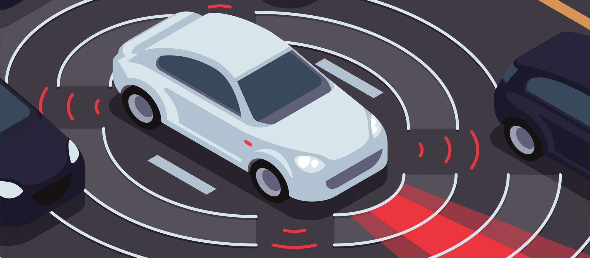 Automotive at the Edge: Machine Learning to Help Self-Driving Vehicles See Better