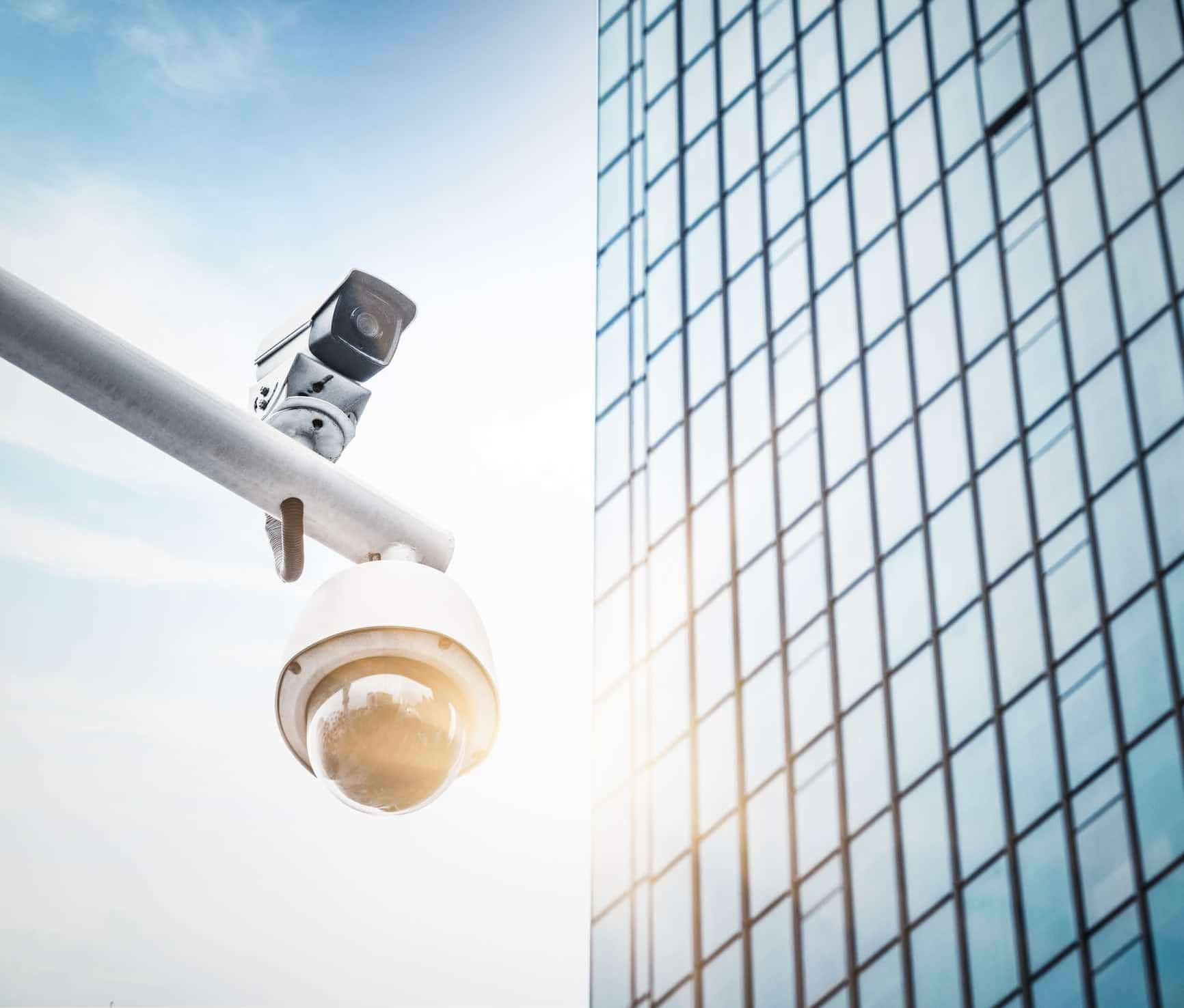 How Smart Video Surveillance is Changing Edge Architectures