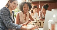 Here's What Keeps Western Digital's Women Leaders Going