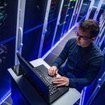 NVMe data center