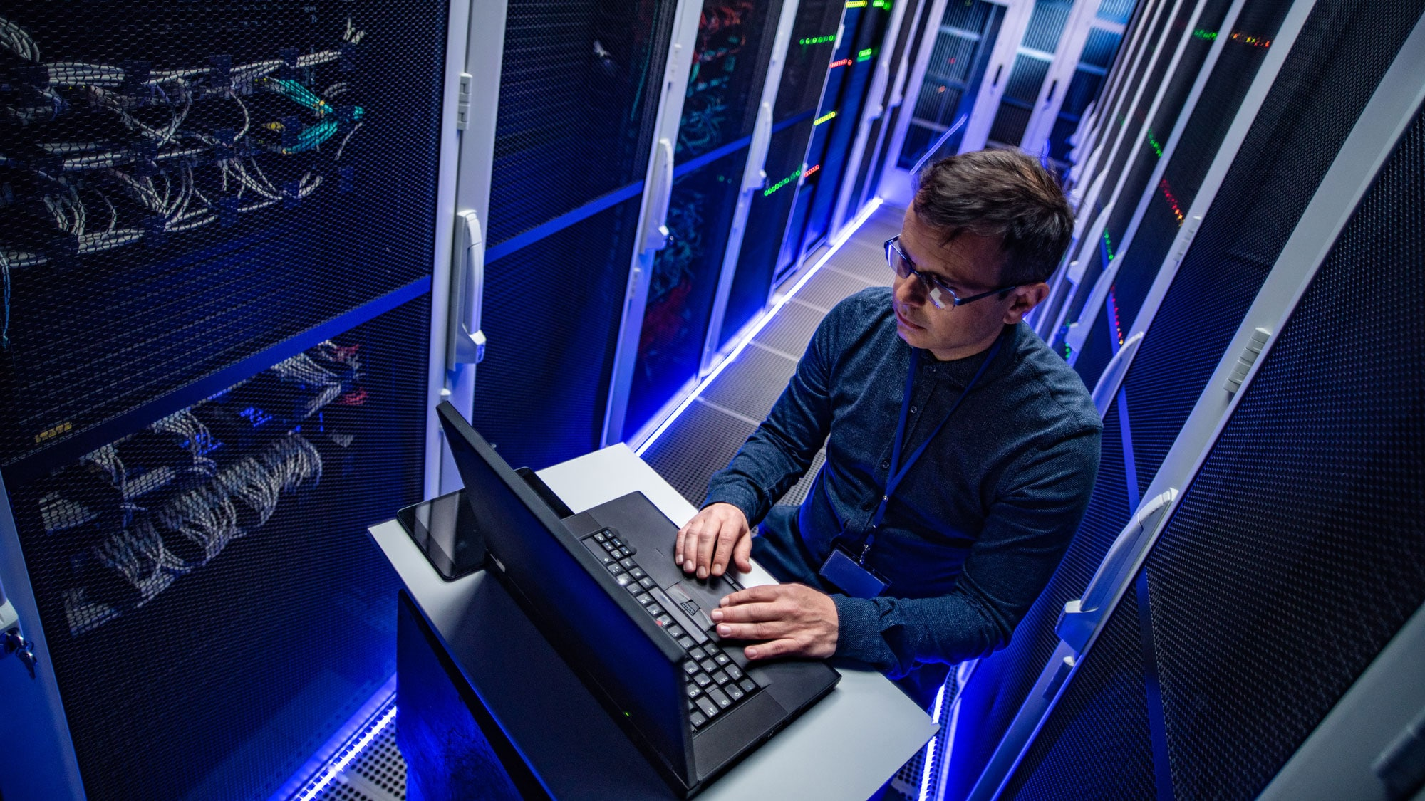 The Evolution to the NVMe™ Data Center