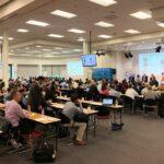 autonomous car Autotech Council event at Western Digital