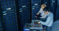 storage server cooling