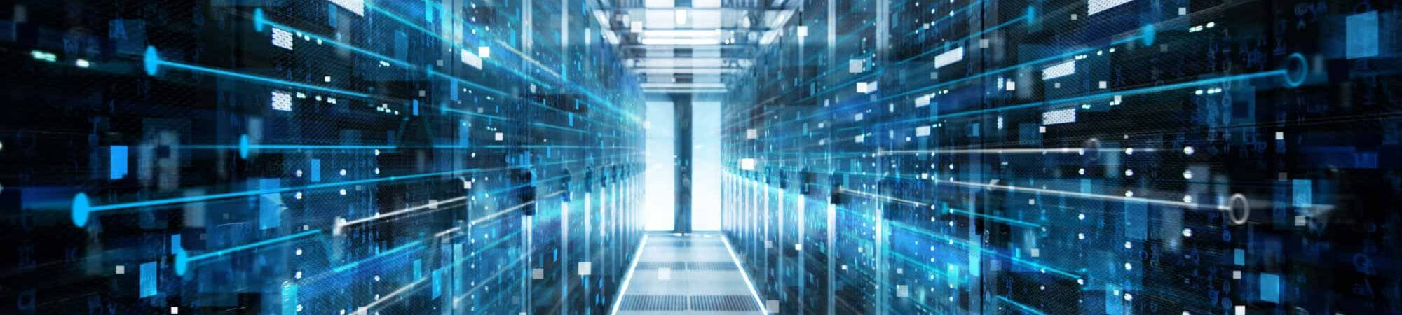 From Flash to Cloud – The New Data Center Architecture